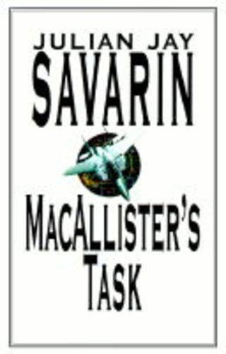 9780727822789: MacAllister's Task
