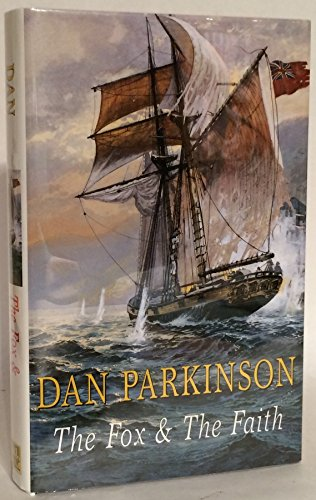 The Fox and the Faith (Fox series): Parkinson, Dan