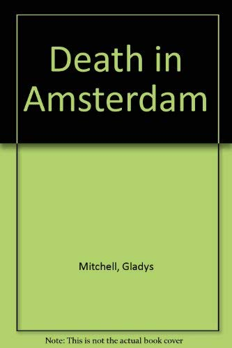9780727840097: Death in Amsterdam