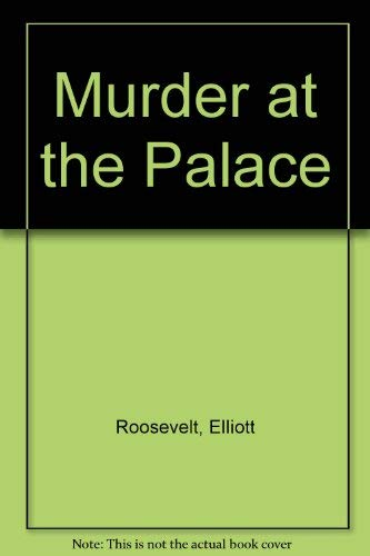 9780727840240: Murder at the Palace