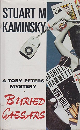 9780727840264: Buried Caesars: a Toby Peters Mystery