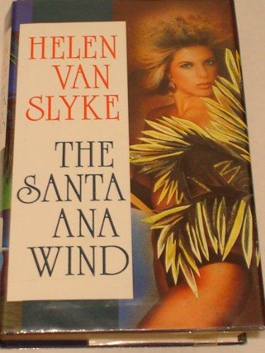 9780727840370: The Santa Ana Wind