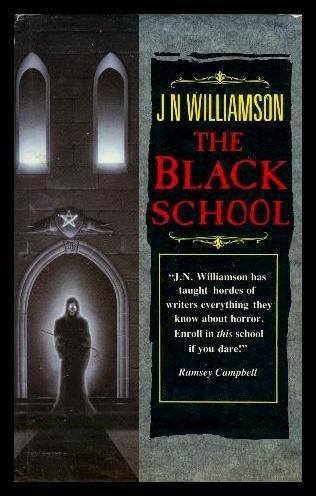 9780727840882: The Black School