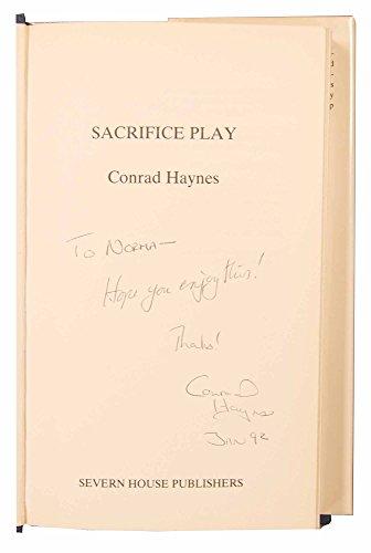 9780727841193: Sacrifice Play