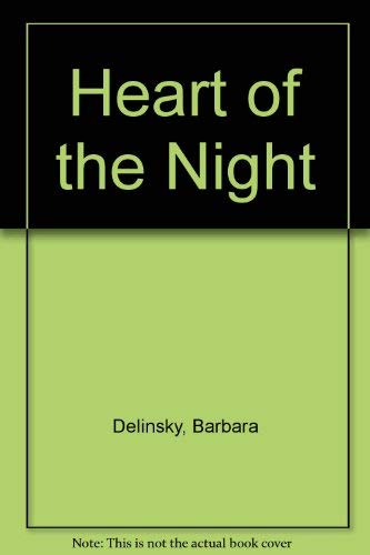 9780727841308: Heart of the Night