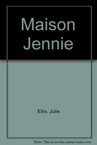 9780727841384: Maison Jennie