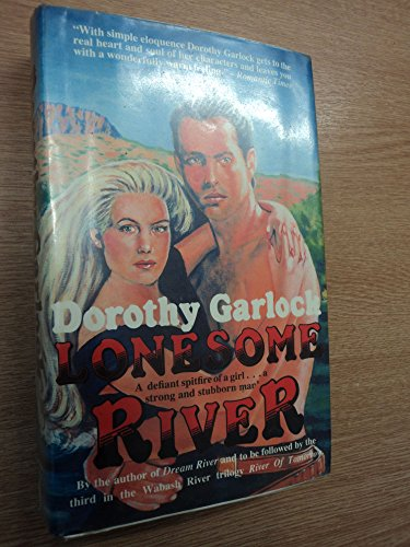 9780727841421: Lonesome River