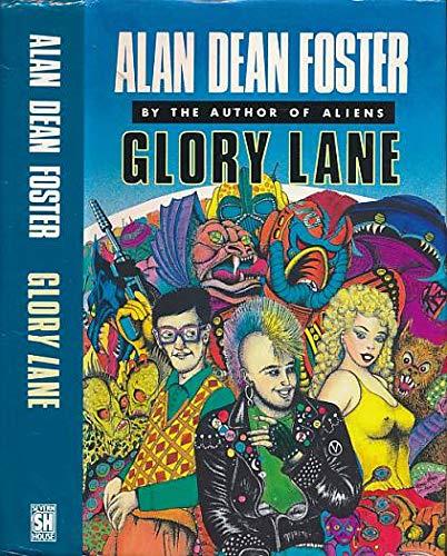 9780727841476: Glory Lane