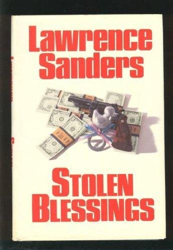 9780727841483: Stolen Blessings