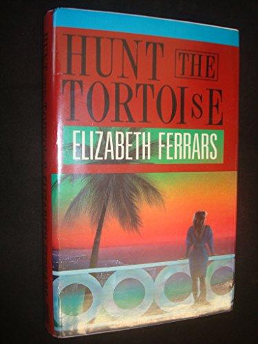 Hunt the Tortoise: Ferrars, Elizabeth