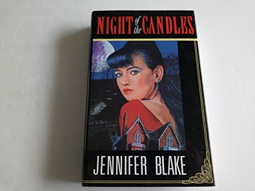 9780727841582: Night of the Candles