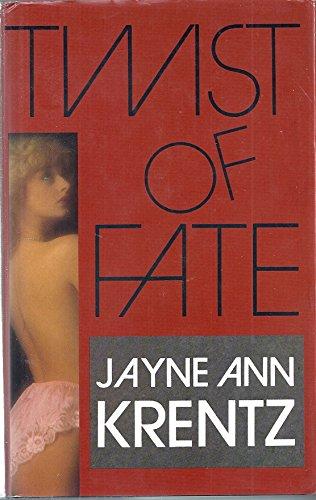 Twist of Fate: Krentz, Jayne Ann (Amanda Quick)