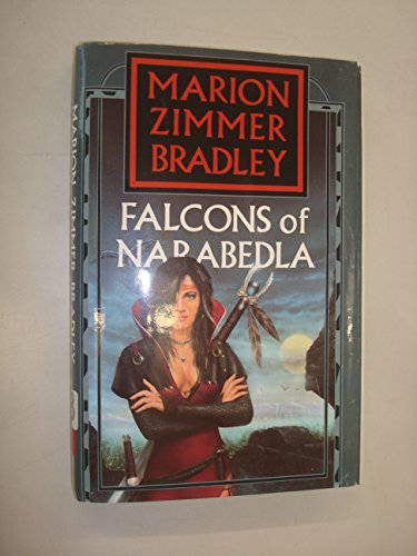 9780727841810: Falcons of Narabedla
