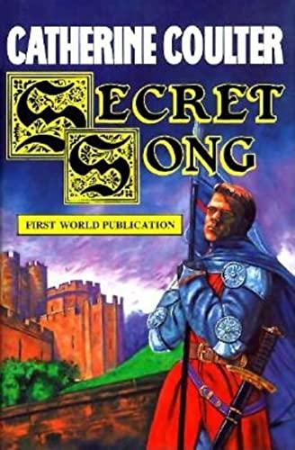 9780727841858: Secret Song (Song saga)