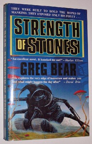 9780727841933: Strength of Stones