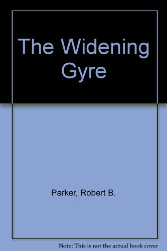9780727842022: The Widening Gyre