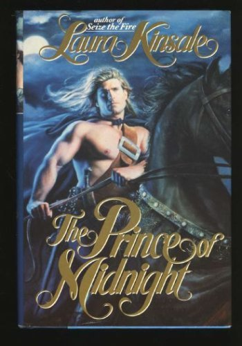 9780727842145: The Prince of Midnight