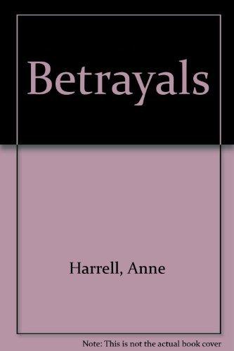 9780727842169: Betrayals