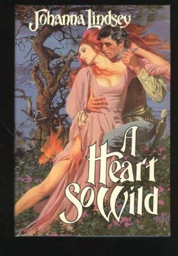 9780727842534: A Heart So Wild