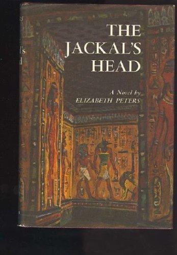 9780727842572: The Jackal's Head