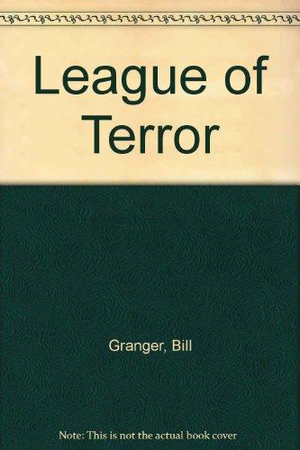League of Terror. (0727842625) by Bill. Granger