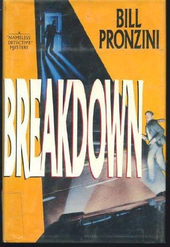9780727842725: Breakdown