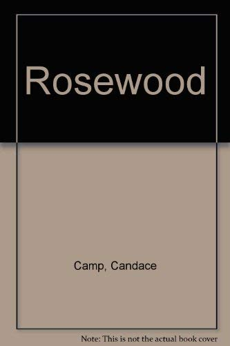 Rosewood: Camp, Candace