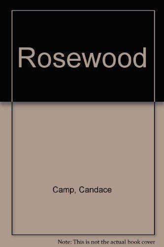 9780727842848: Rosewood