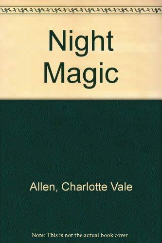 9780727843043: Night Magic