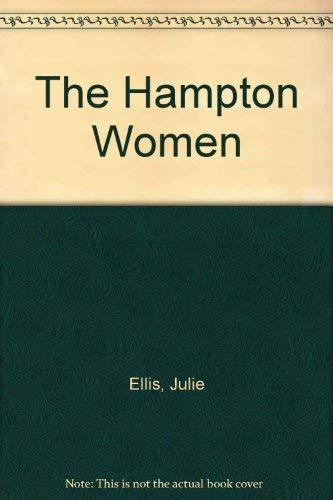 9780727843067: The Hampton Women
