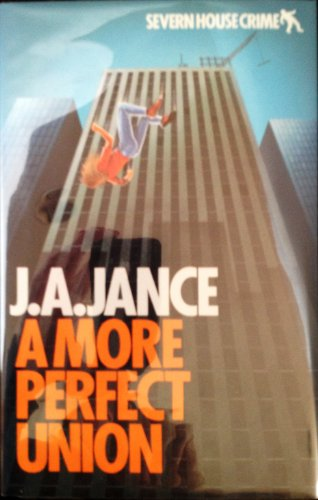 9780727843616: A More Perfect Union (J. Beaumont Mystery)