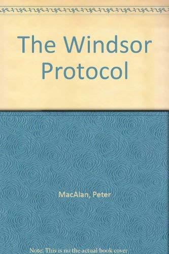 9780727843678: The Windsor Protocol