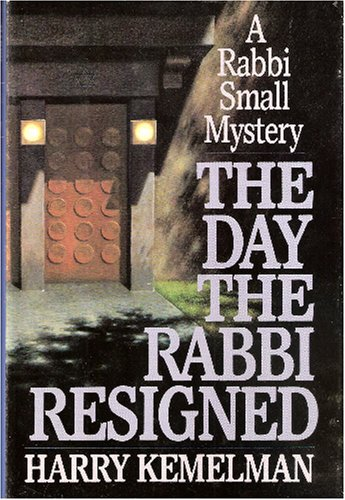9780727843685: The Day the Rabbi Resigned