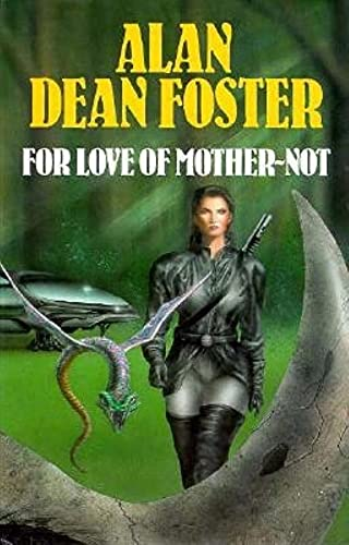 9780727844033: For Love of Mother-Not