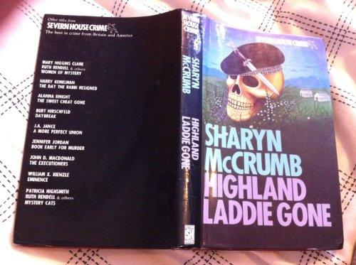 9780727844187: Highland Laddie Gone (Severn House Crime)