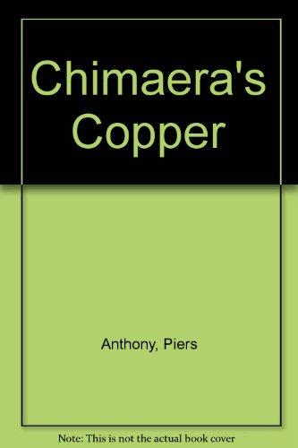 9780727844378: Chimaera's Copper
