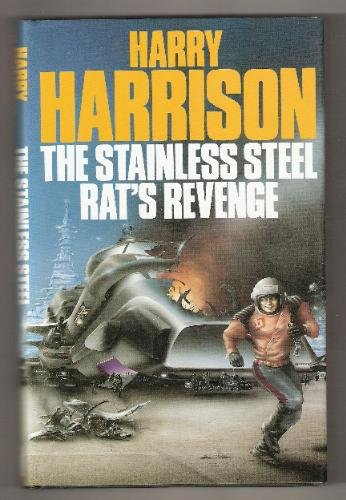 9780727844712: The Stainless Steel Rat's Revenge
