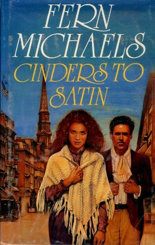 9780727845023: Cinders to Satin (Severn House Historical Romance Series)