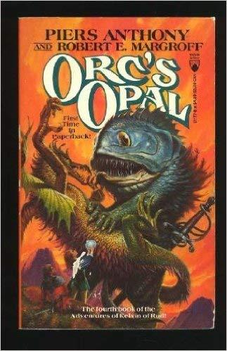 9780727845344: Orc's Opal