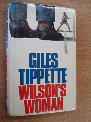 Wilson's Woman (9780727845511) by Giles Tippette