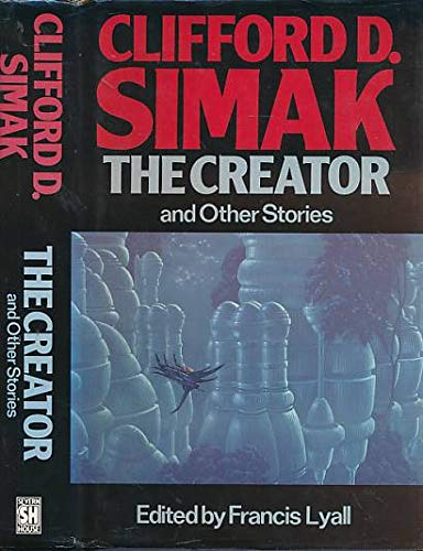 9780727845696: The Creator and Other Stories