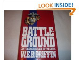 9780727845757: Battleground (Corps)