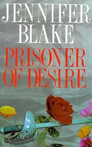 9780727845887: Prisoner of Desire: Historical Romance