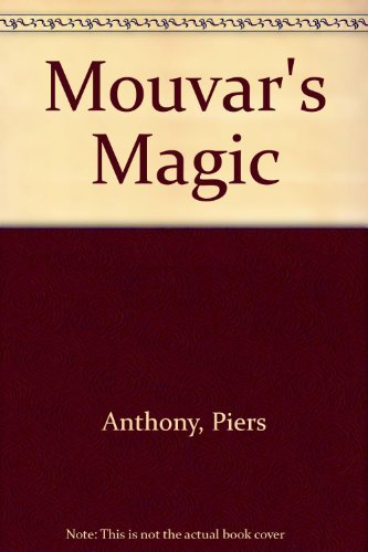 9780727846099: Mouvar's Magic
