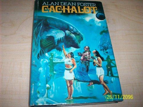Cachalot: Foster, Alan Dean