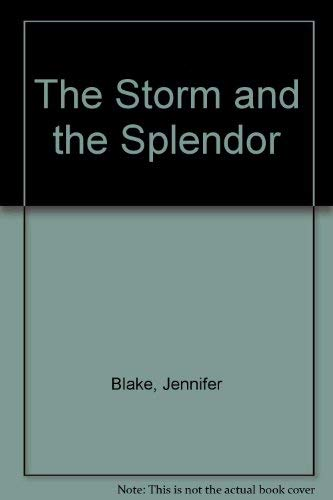 9780727846525: Storm and the Spendor