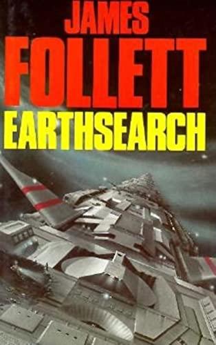 9780727846891: Earthsearch -Op/025