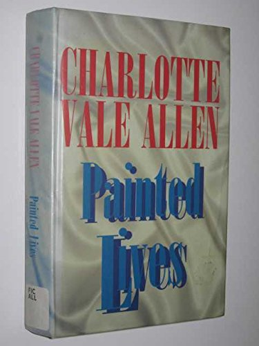9780727847249: Painted Lives