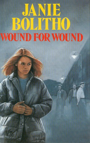 9780727847393: Wound for Wound