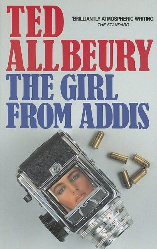 9780727847423: The Girl from Addis